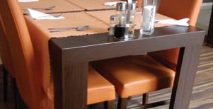 Nábytok židzik bary a reštaurácie