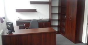 Nábytok židzik kancelárie